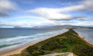 Tasmania - an Island Down Under And a Land of Wonder
