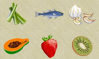 Learn more about common food health benefits right here!