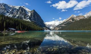 10 Great Places to Visit in Canada