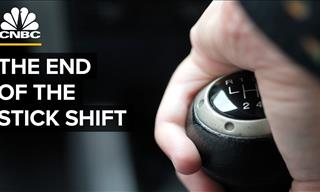 Do Manual Transmission Cars Have a Future?
