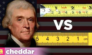 The United States' Complicated Relationship With the Metric System