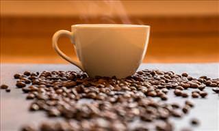 12 Fantastic Health Benefits of Drinking Coffee