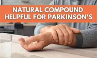Natural Compound in Essential Oils May Benefit Parkinson's
