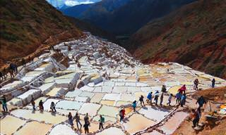An Interactive Guide to Amazing Peru