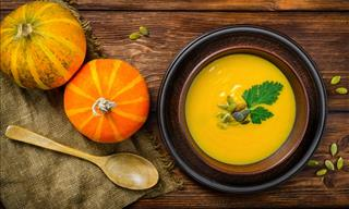 3 DASH Diet Soups for a Cozy Winter Day
