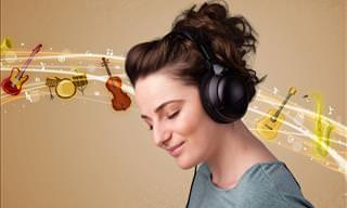 TEST: What Music Suits Your Personality?