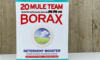 26 Uses of Borax