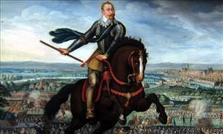 The Great European History Quiz