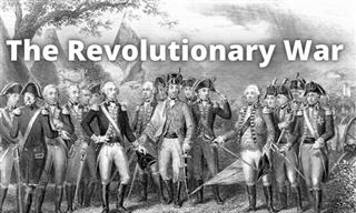 QUIZ: What Do You Know About the US Revolutionary War?