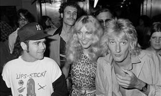 18 Celebrity and Special Moments From Studio 54!