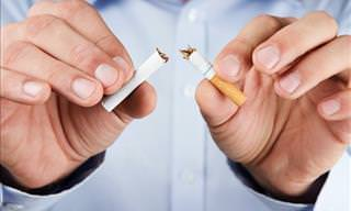Quit Smoking with These Natural Remedies