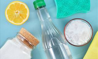 How Vinegar Can Benefit Your Laundry