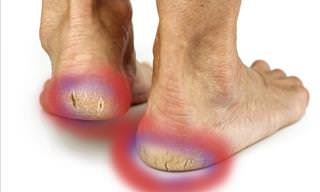 The Effects of Aging on Your Ankles & Feet
