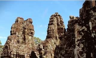 Wisdom of Cambodia - Beautiful!