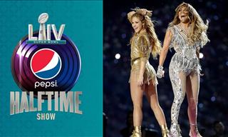 Have You Seen the Superbowl's Halftime Performance?