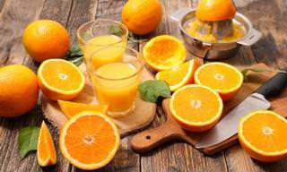 Top 10 Ways Oranges Keep You Healthy