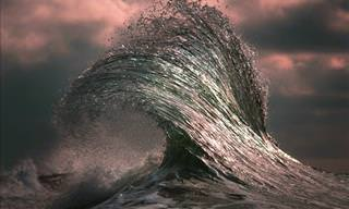 Wonderful Photos From Ray Collins' 'Water & Light'