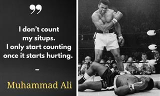 Powerful Sports Quotes That Will Make You Push Yourself Up