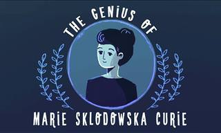 Why Marie Curie Was a Genius: A Fascinating Tale