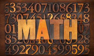 Quiz: 15 Fun Math Questions?