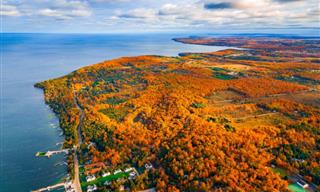 12 of the Best Places to Admire Fall Foliage in the US