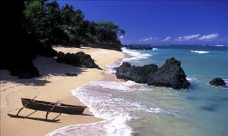 The Top 10 Destinations in the Comoros Islands