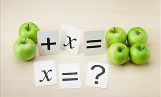 Math Quiz: What is the Logic Behind These Equations?