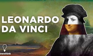 The Many Talents of Leonardo Da Vinci