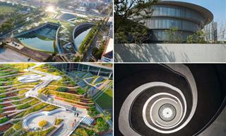 15 Architectural Masterpieces of 2020
