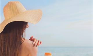 8 Tanning and Sun Myths That Have To Vanish