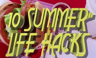 10 Tips That Will Make Your Summer Even Better!