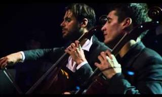 Watch These 2 Gifted Cellists Perform With All Their Passion