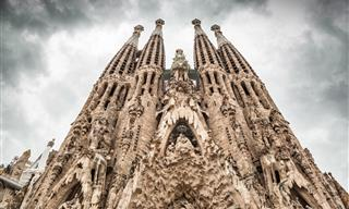 The Unbelievable History of Barcelona's Sagrada Familia