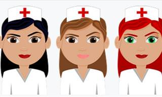 Have You Heard This One? The 3 Nurses...