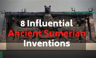 These Ancient Sumerian Inventions Have Stood the Test of Time