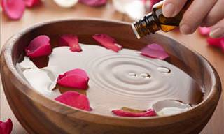 10 Health Benefits of Rose Oil