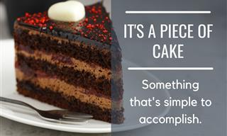 The Fascinating Origins of 7 Popular Food-Related Idioms