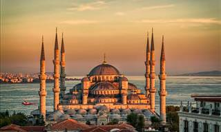 10 Mosques You Must See