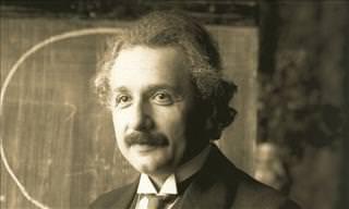 The 8 Ingredients for Einstein's Problem Solving Recipe
