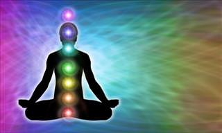 Quiz: Is One of Your Chakras Out of Balance?