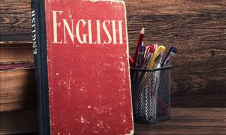 4 Mind-Blowing Facts about the English Language