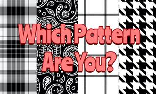 Quiz: What Pattern is Your Personality?