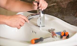 Learn to Replace a Bathroom Faucet: Step by Step Tutorial
