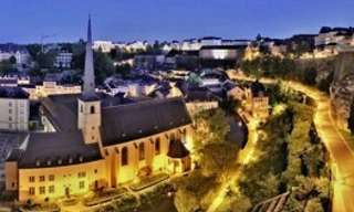 15 Stunning Places in Luxembourg