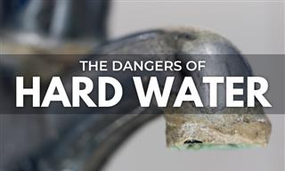 Hard Water - 9 Ways It Affects You and Your Home