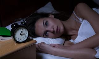Trouble Sleeping? This Will Put You to Sleep in 1 Minute