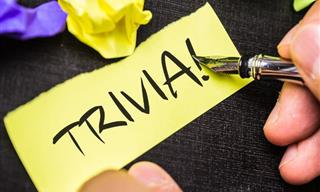 TRIVIA: Can You Complete This Round of Questions?