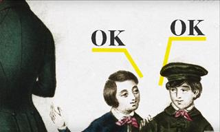 We Bet You Didn't Know The Word OK's True Meaning