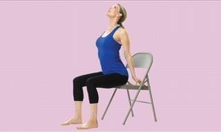 4 Simple Moves to Banish Back Pain