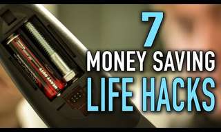 7 Life Tips That Will Help You Save Money With Ease